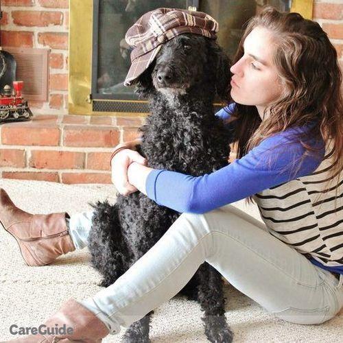 Pet Care Provider Sarah Wargo's Profile Picture