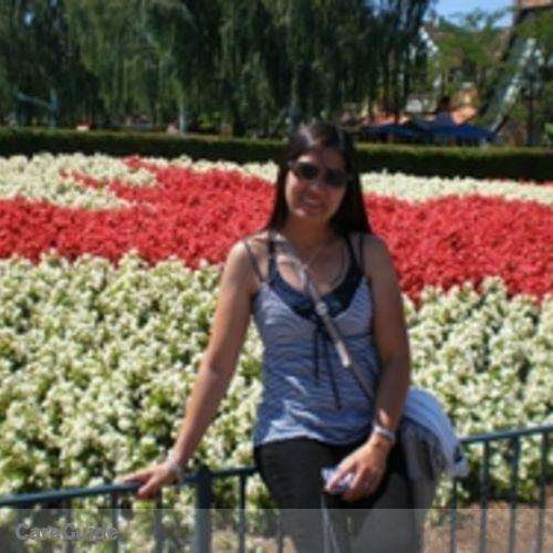 Canadian Nanny Provider Jennifer Tugaff's Profile Picture