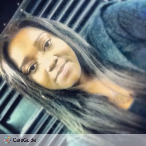 Child Care Provider Janae Justin's Profile Picture