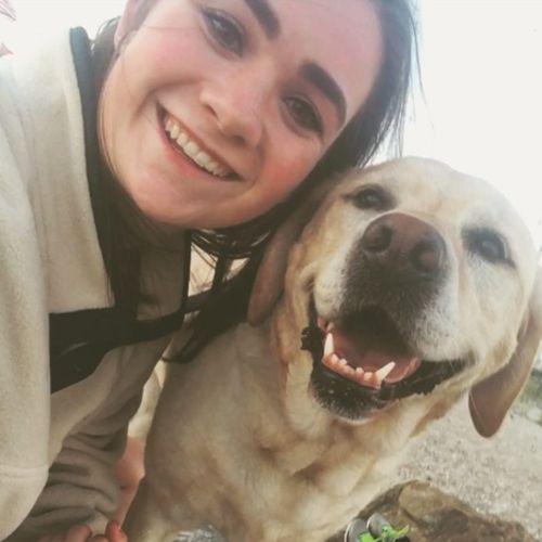 Pet Care Provider Bridget L's Profile Picture