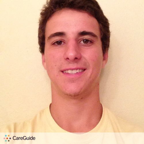 Handyman Provider Hayden T's Profile Picture