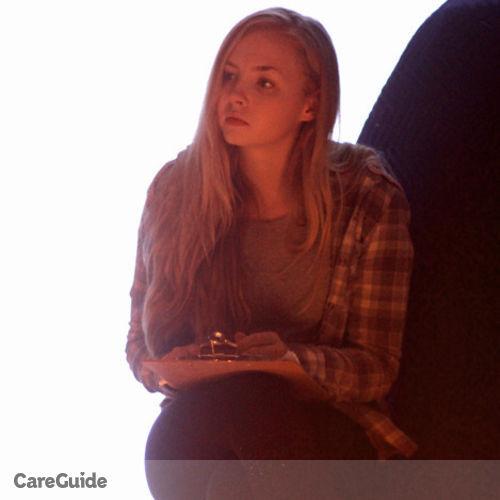 Canadian Nanny Provider Erin H's Profile Picture