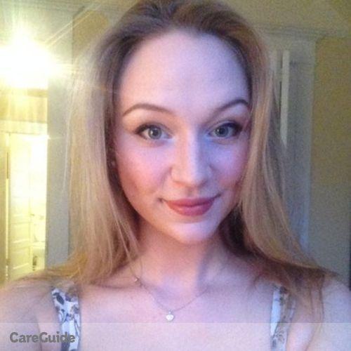 Canadian Nanny Provider Hanae K's Profile Picture