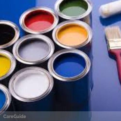 Painter Provider Daniel Torrss's Profile Picture