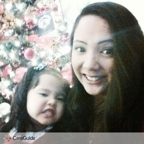 Child Care Provider Leilani W's Profile Picture
