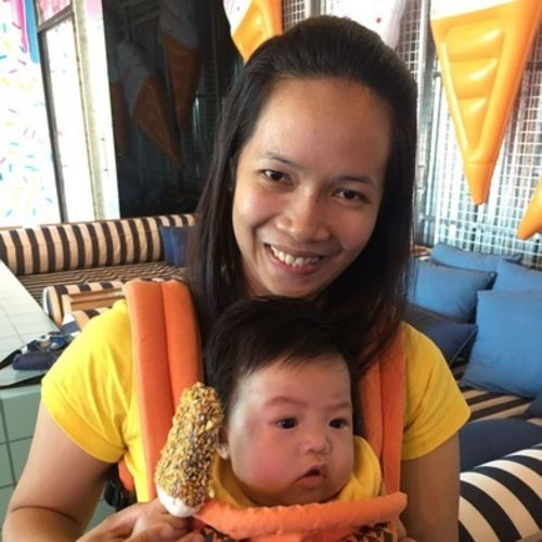 Canadian Nanny Provider Analyn Miyano's Profile Picture