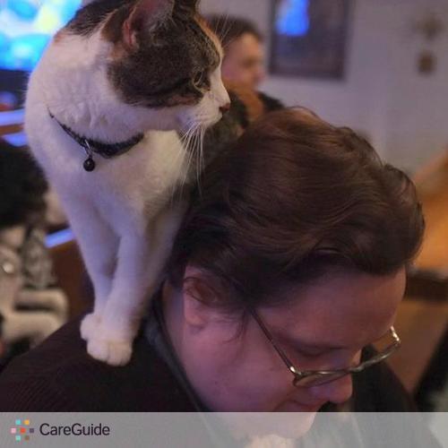 Pet Care Provider Jil Bucceroni's Profile Picture