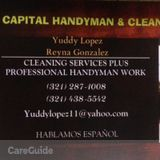 Capital Handyman & Claning Services Inc