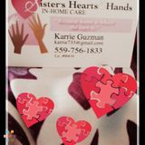 Sister's Heart's &Hand's In Home Care