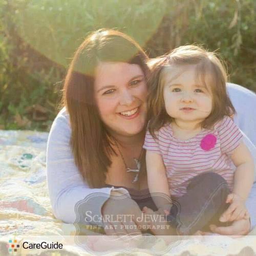 Child Care Provider Jennifer Douglas's Profile Picture