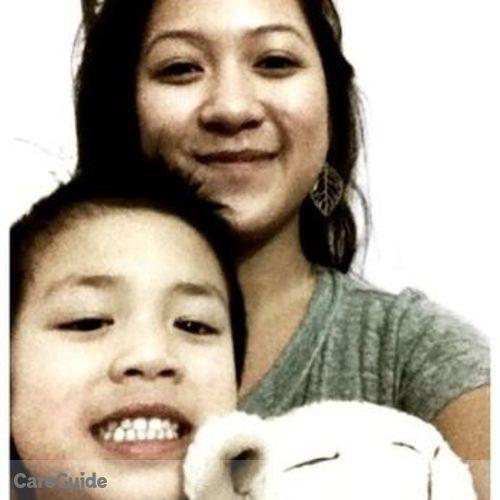 Child Care Provider Kristina Tu's Profile Picture
