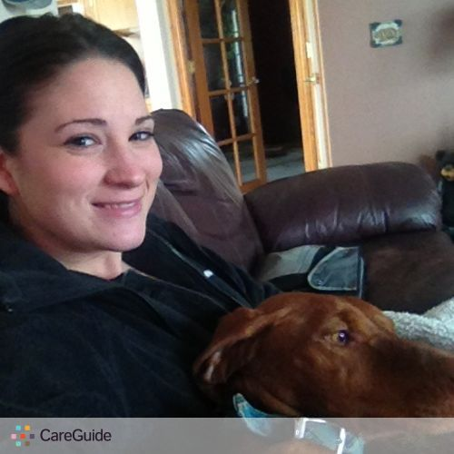 Housekeeper Provider Stephanie Hart's Profile Picture