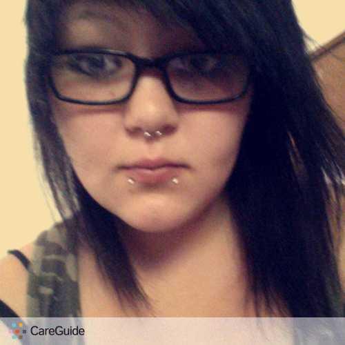 Child Care Provider Ashlie Moyer's Profile Picture