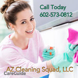 House Cleaning Company in Buckeye