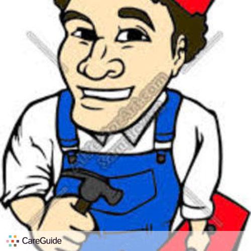 Handyman Provider Joe Morris's Profile Picture