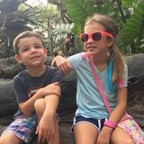 After school sitter needed for 2 great kids!
