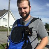 Leduc Pet Sitter Searching for Job Opportunities
