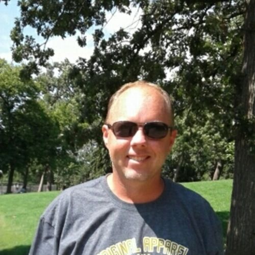 House Sitter Provider Keith Peterson's Profile Picture