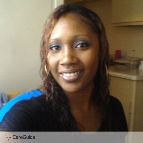 Housekeeper Provider Lakesha S's Profile Picture