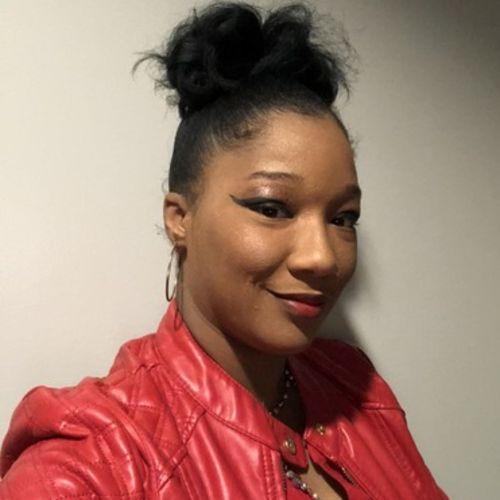 Child Care Provider Marquita D's Profile Picture