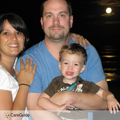 Child Care Provider Paula N's Profile Picture