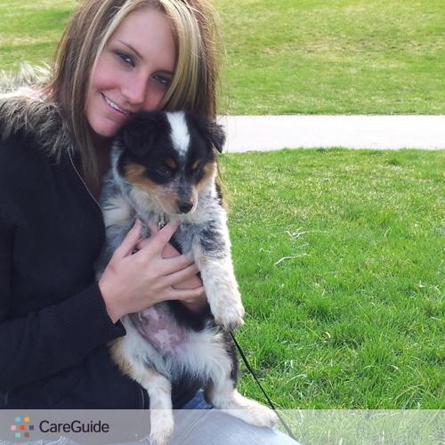 Pet Care Provider Serena Gabbitas's Profile Picture