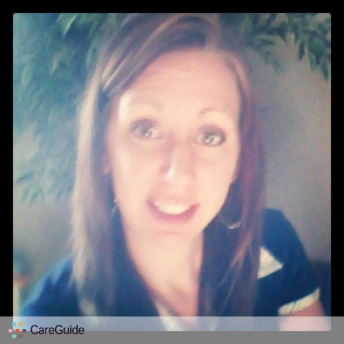 Housekeeper Provider Emily Roberts's Profile Picture