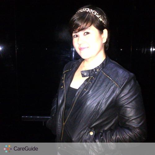 Child Care Provider Janayna Saito's Profile Picture