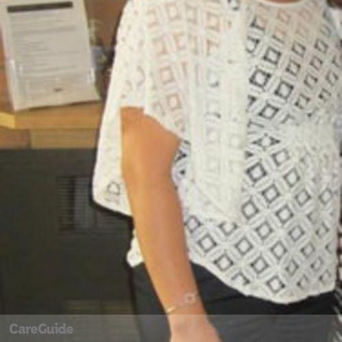 Canadian Nanny Provider Nimpa S's Profile Picture