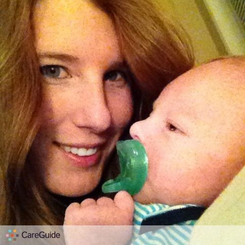 Child Care Provider Jessie C's Profile Picture