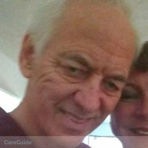 Elder Care Job Tami S S's Profile Picture