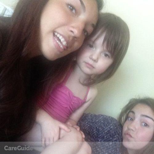 Canadian Nanny Provider Kayla Guy-Hessen's Profile Picture