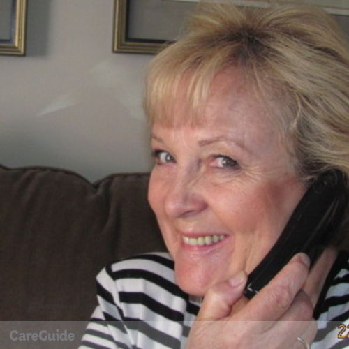 Canadian Nanny Provider Jane Klc's Profile Picture