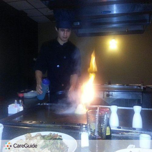 Chef Provider Cody C's Profile Picture