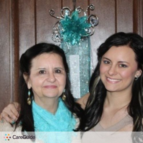 Child Care Provider Sierra Lee's Profile Picture