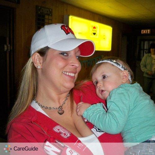 Child Care Provider Kortne Hubred's Profile Picture
