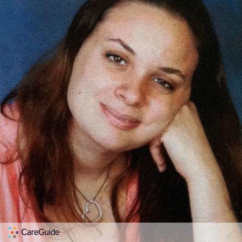 Child Care Provider Marissa Perelstine's Profile Picture