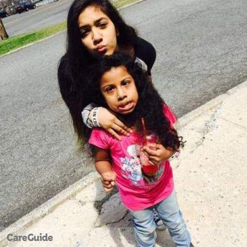Child Care Provider Victoria Acosta's Profile Picture