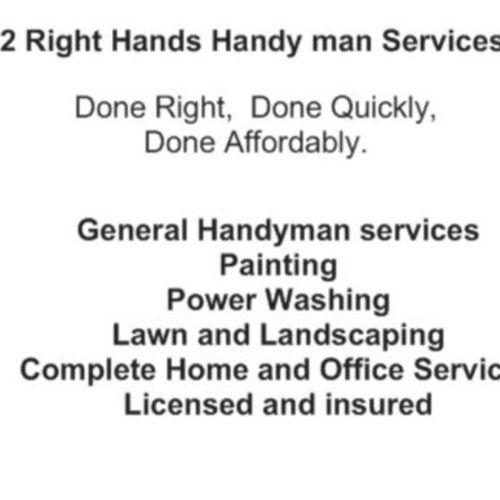 Handyman Provider Shane Ott Gallery Image 2