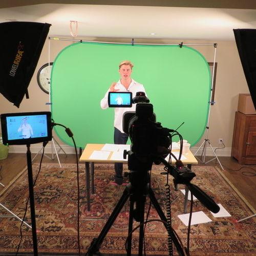 Videographer Provider Greg S Gallery Image 1