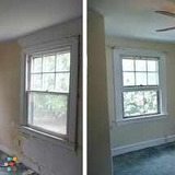 Painter in Baltimore