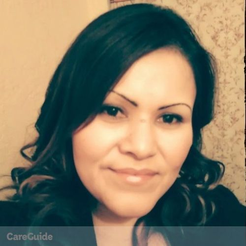 House Sitter Provider Maria G's Profile Picture