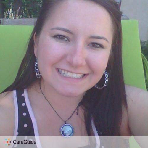 Child Care Provider Bailey Smith's Profile Picture