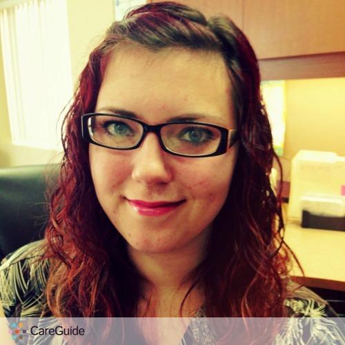 Child Care Provider Rachael Garrett's Profile Picture