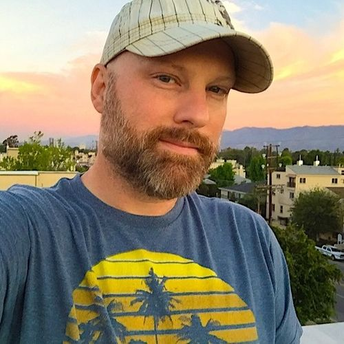 House Sitter Provider Tony Briant's Profile Picture