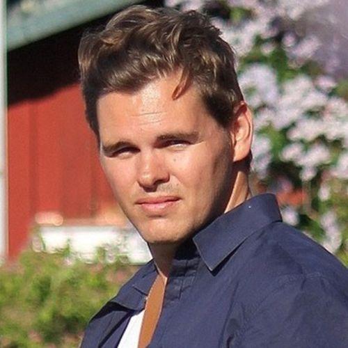 House Sitter Provider Martin E's Profile Picture