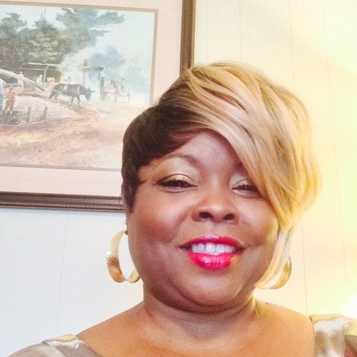Child Care Provider Larita Swain's Profile Picture