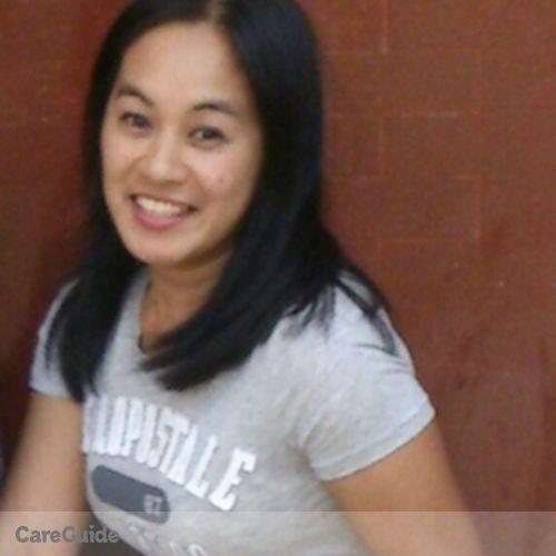 Canadian Nanny Provider Jessica Lagman's Profile Picture