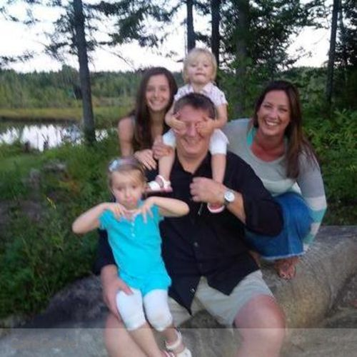 Canadian Nanny Job Tricia Doerksen's Profile Picture