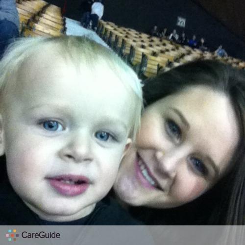 Child Care Provider Tasia Ogden's Profile Picture